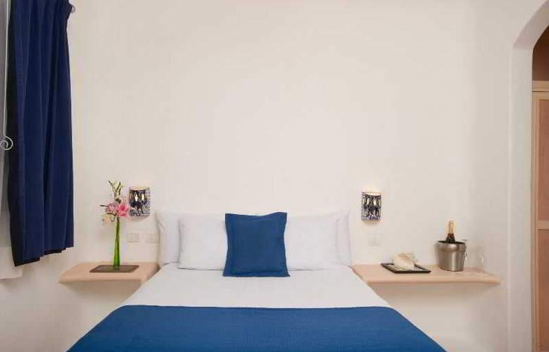 Aqualuna Hotel - Room - 8