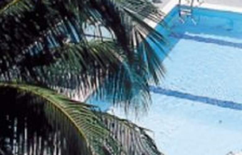 Siesta Hotel - Pool - 3