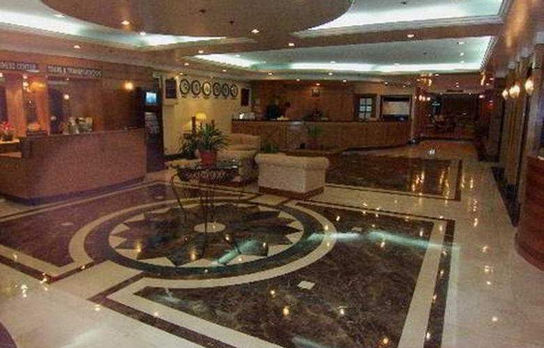 EXECUTIVE PLAZA HOTEL - General - 2