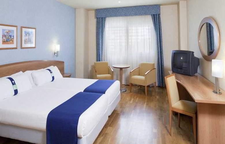 Port Alicante - Room - 1
