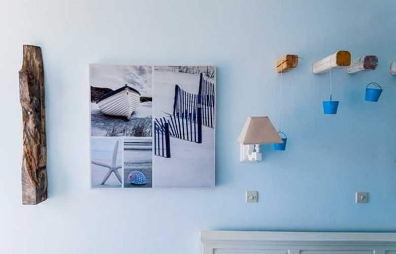 Kouros Exclusive - Room - 20