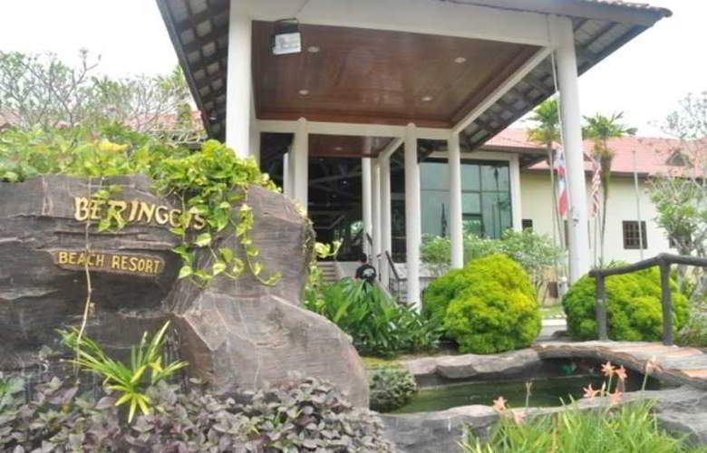 Beringgis Beach Resort & Spa - Hotel - 8