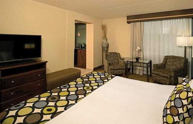 Best Western Plus Coeur D´Alene Inn - Hotel - 18