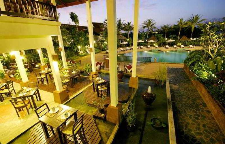 Krabi La Playa Resort - Restaurant - 4