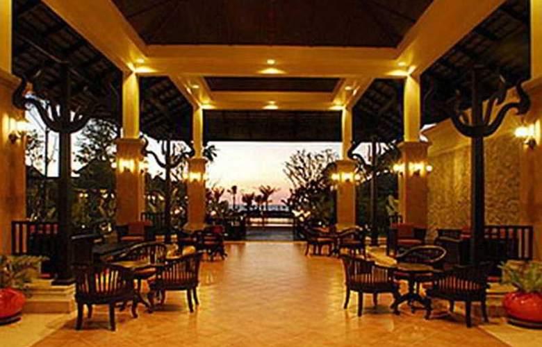 Centara Seaview Resort Khao Lak - Bar - 7