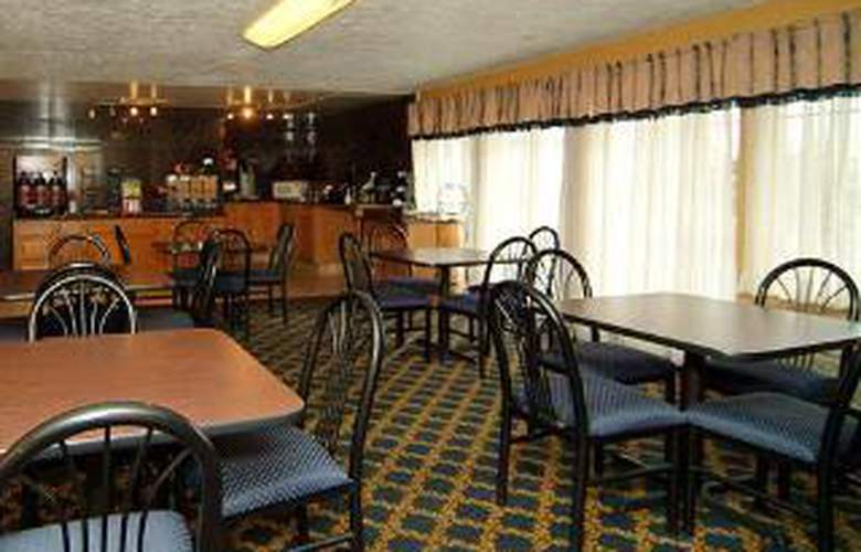 Comfort Inn North - General - 4