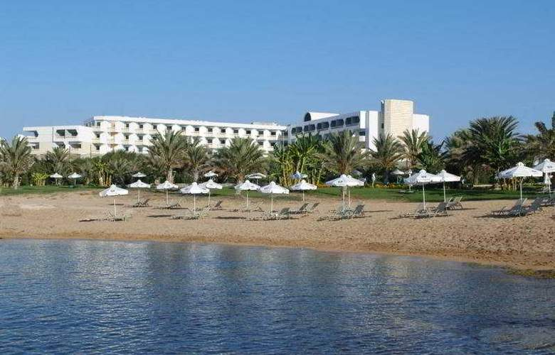 Constantinou Bros Athena Royal Beach Hotel - General - 1