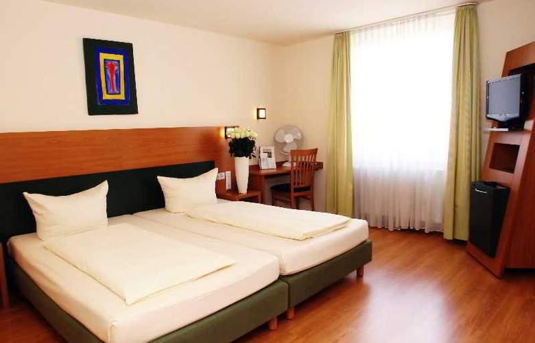 Memphis Hotel - Room - 1