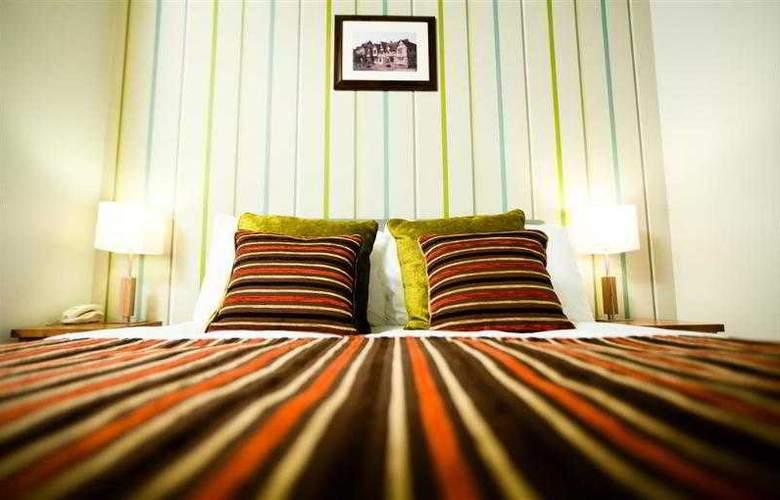 Best Western Henley Hotel - Hotel - 23