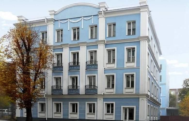 Reikartz Kharkiv - Hotel - 0