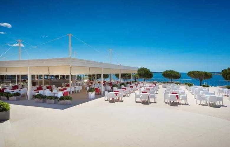 Resort Villas Rubin Apartments - Restaurant - 4