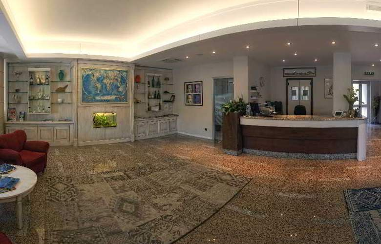 Bonotto Hotel Desenzano - General - 1