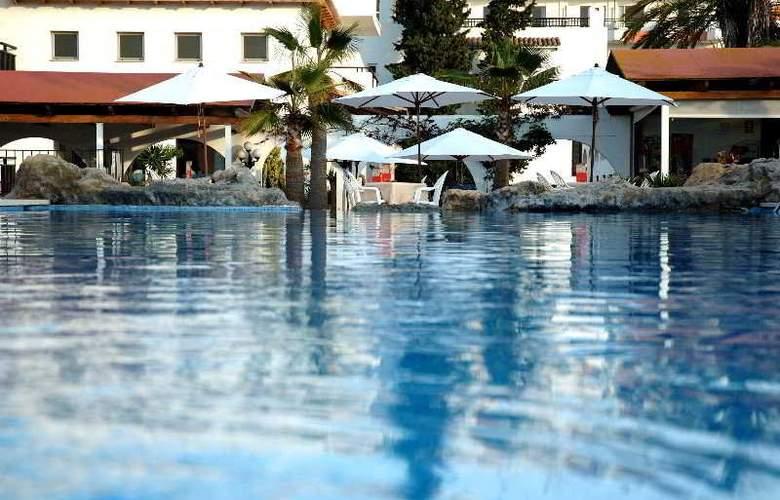 Barceló Ponent Playa - Pool - 15