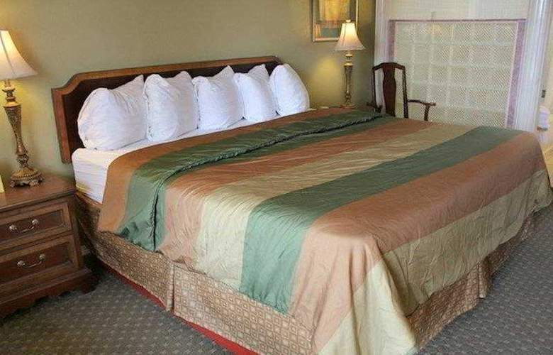Best Western Music City Inn - Hotel - 35