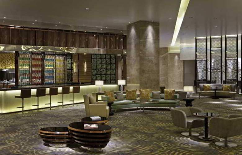 Sheraton Bangalore Hotel At Brigade Gateway - General - 5