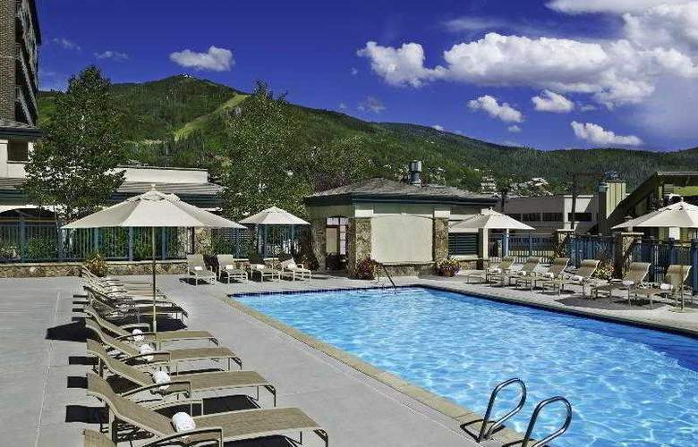 Sheraton Steamboat Resort Villas - Pool - 6
