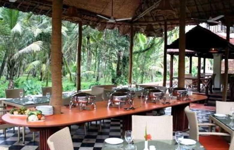 Best Western Devasthali - Restaurant - 8