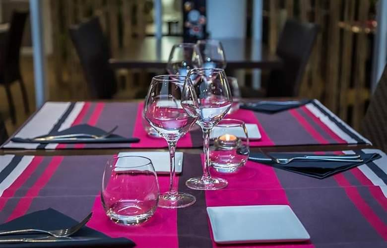 Best Western Plus Karitza - Restaurant - 43