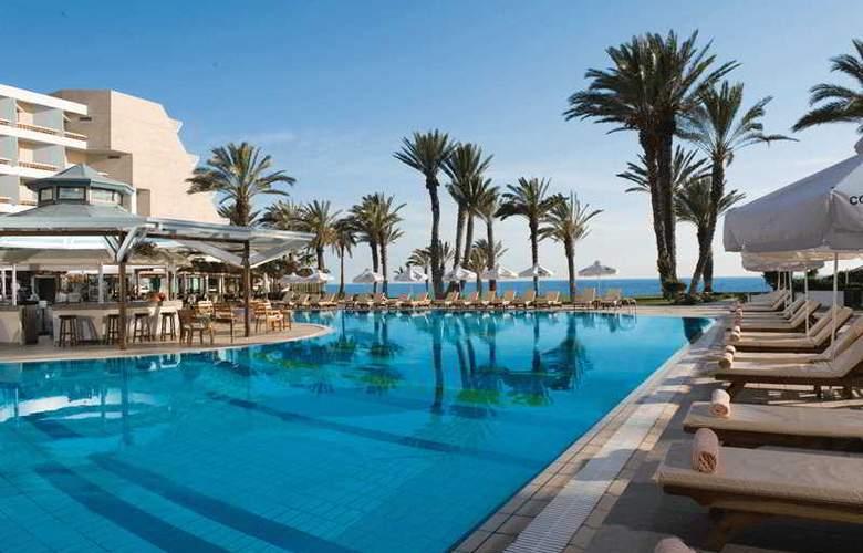 Constantinou Bros Pioneer Beach Hotel - Pool - 5