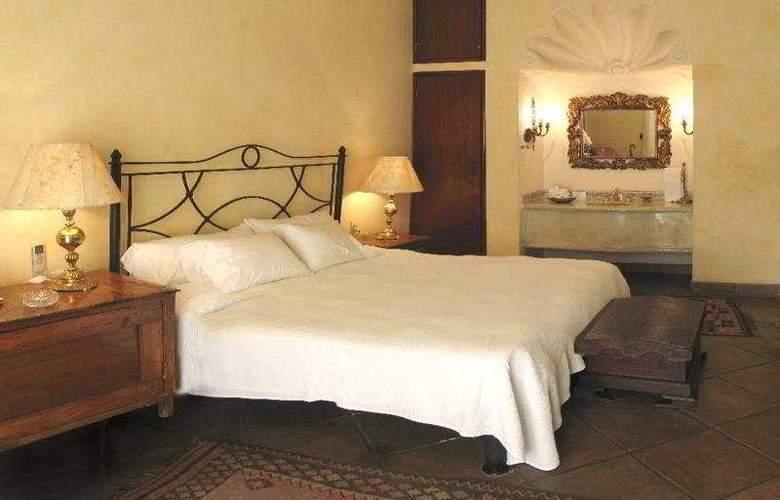 Villa Ganz - Room - 12