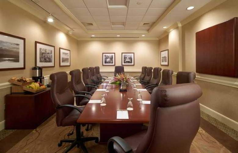 DoubleTree by Hilton Sunrise-Sawgrass Mills - Conference - 8