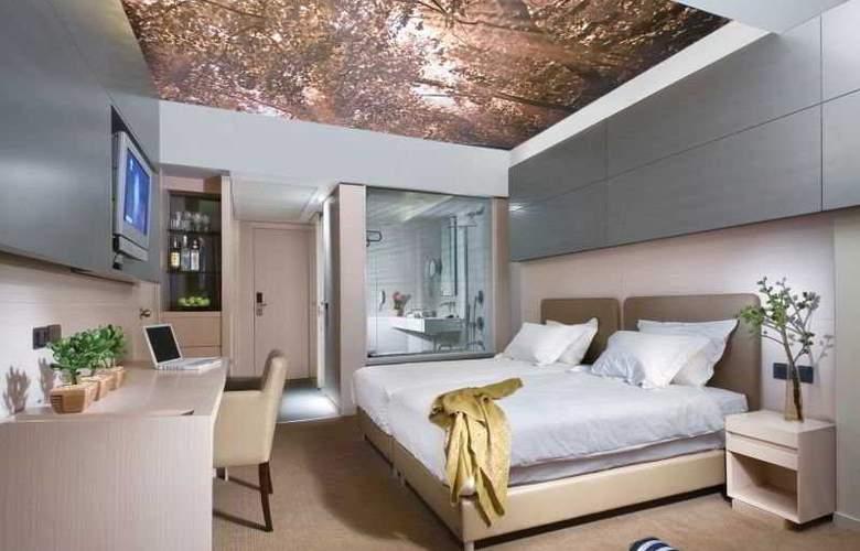 Dan Tel-Aviv - Room - 5
