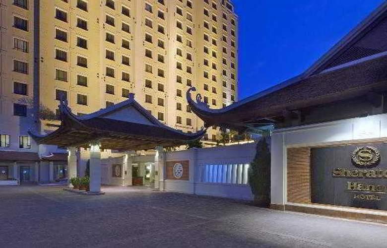 Sheraton Hanoi Hotel - Hotel - 28