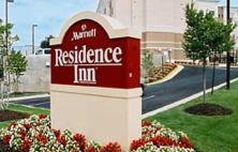 Residence Inn by Marriott Tysons Corner - Hotel - 0