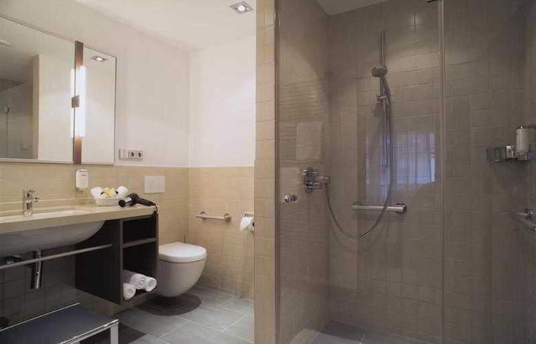 Best Western Premier Vital Hotel Bad Sachsa - Hotel - 13
