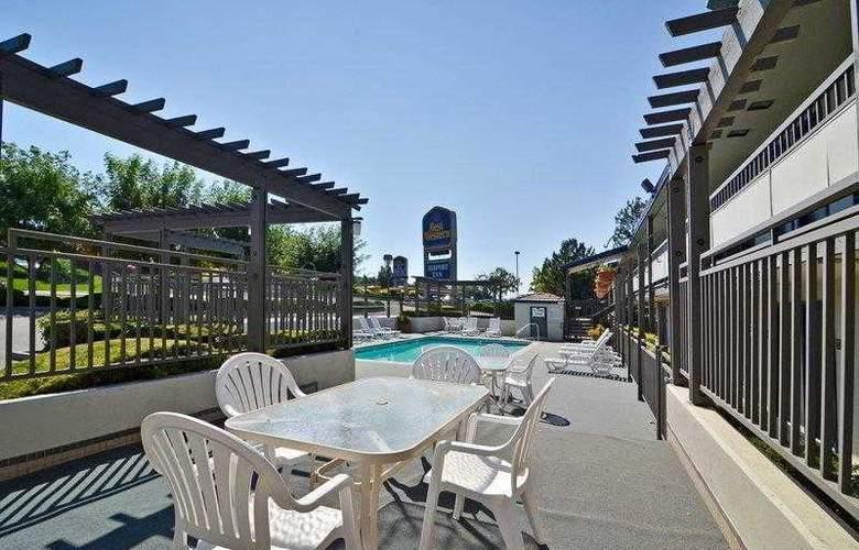 Best Western Airport Inn - Hotel - 16