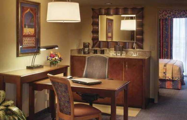 Embassy Suites by Hilton Orlando International Drive Convention Center - Hotel - 8