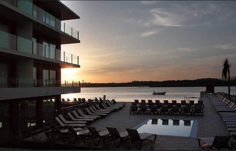 Agua Hotels Riverside - Pool - 16