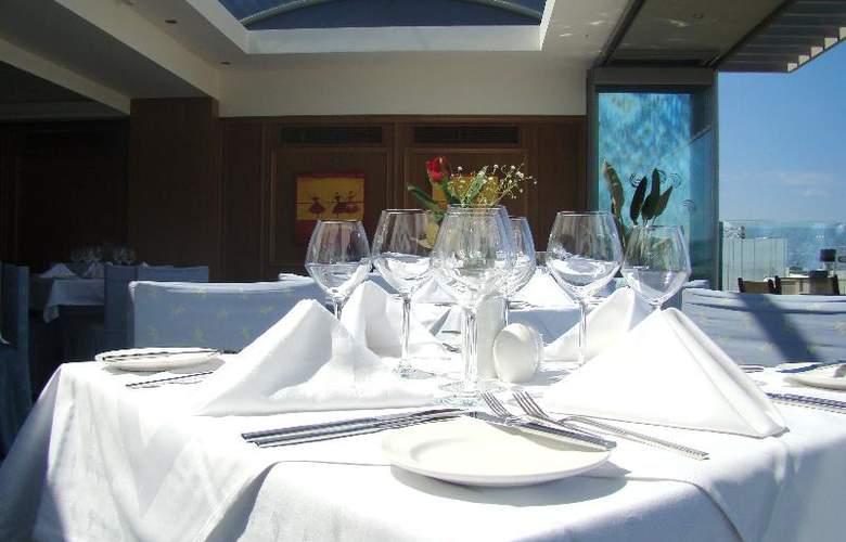 Castello City - Restaurant - 19