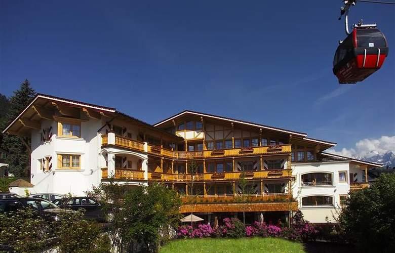 Best Western Premier Kaiserhof Kitzbühel - Hotel - 7