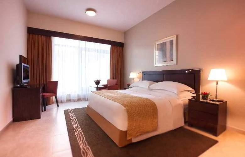 Movenpick Bur Dubai - Room - 29