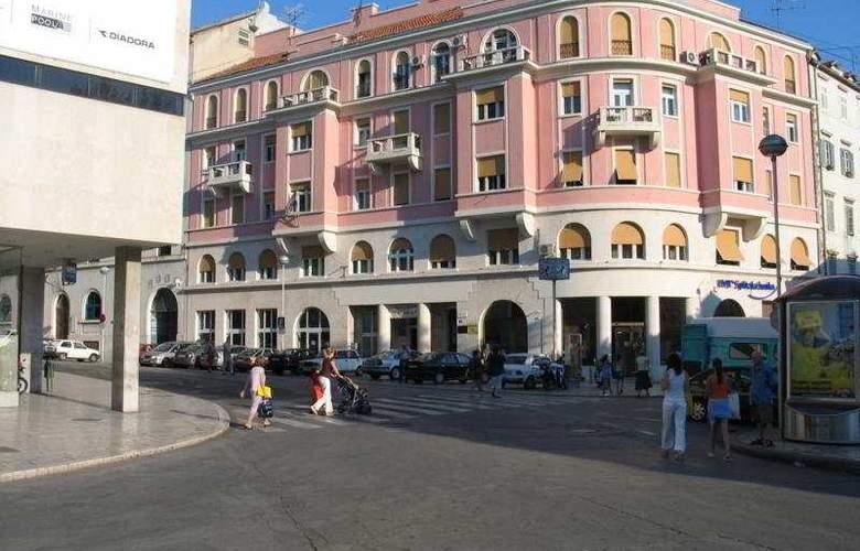 Sobe Cikes - Hotel - 0