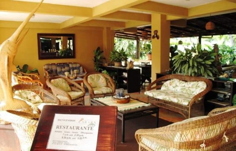 Carara - Hotel - 4