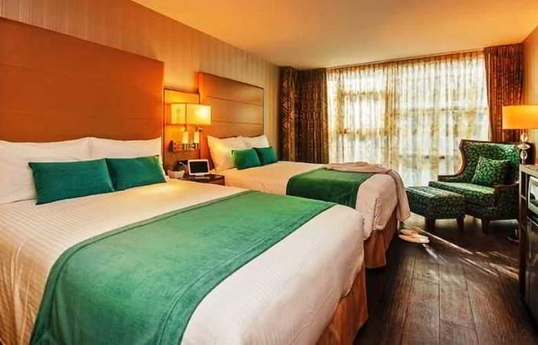 Hotel Blu - Room - 5