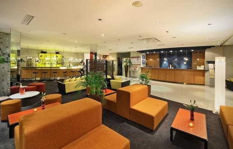 Novum Kavalier Wien - Hotel - 7