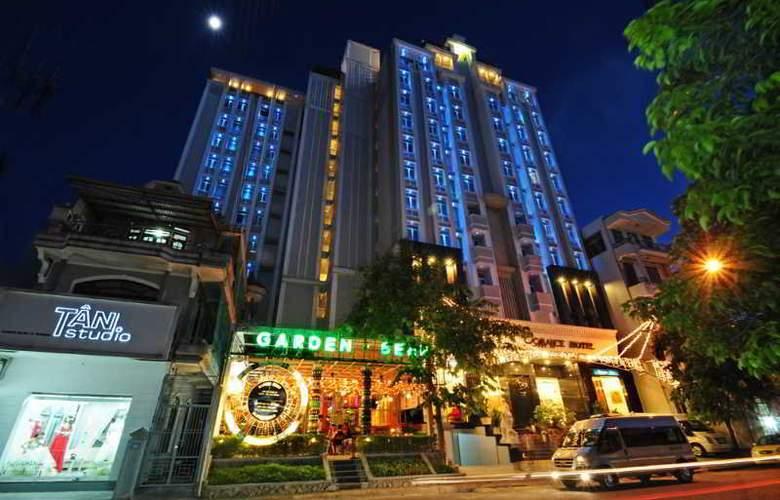 Romance Hotel Hue - Hotel - 0