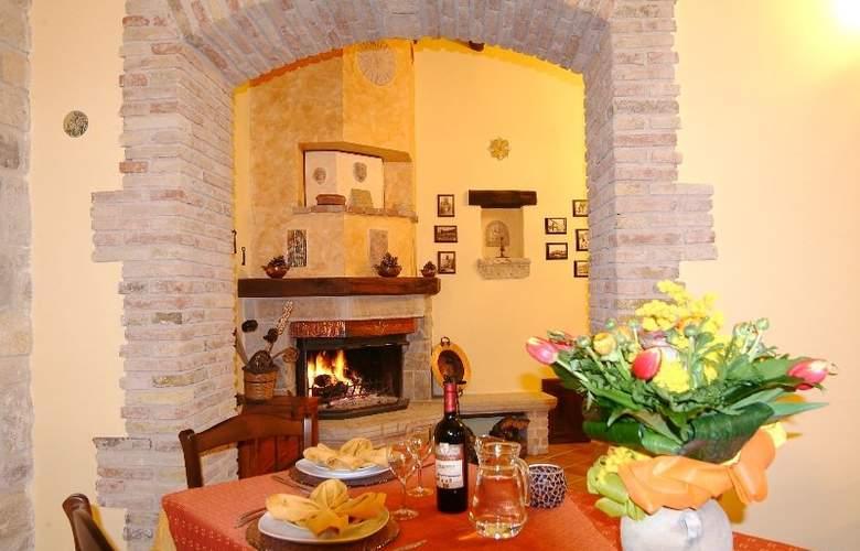 Il Castello (Sicilia) - Restaurant - 7
