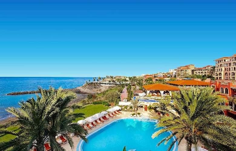 Iberostar Grand Hotel Salome - Solo Adultos - Hotel - 10