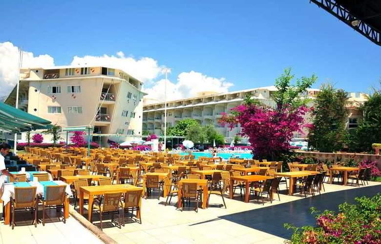 Daima Resort - Restaurant - 15