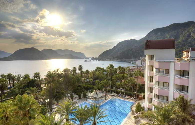 Aqua Hotel - Hotel - 0