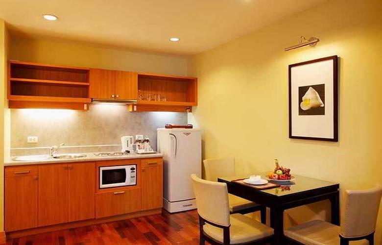 Centara Hotel Hat Yai - Room - 14