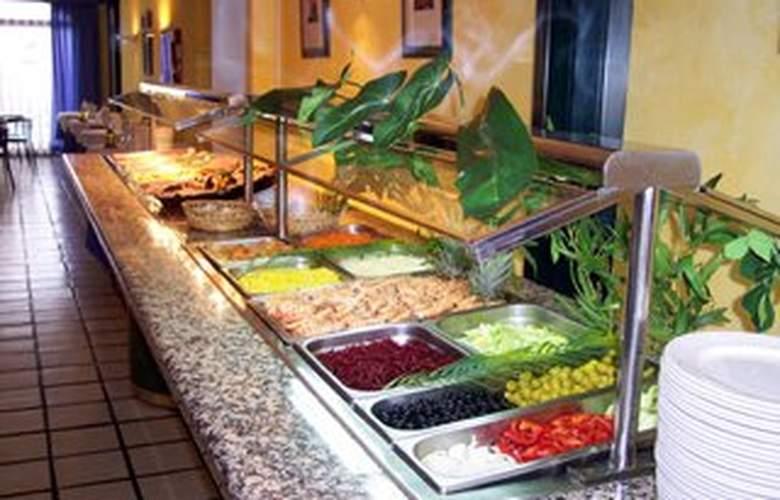 Jaime I - Restaurant - 9