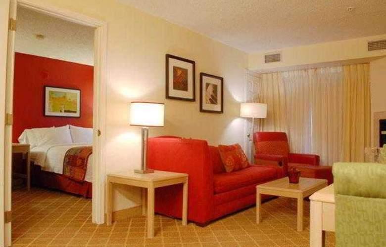 Residence Inn McAllen - Hotel - 11