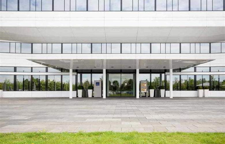 Novotel Muenchen Airport - Hotel - 2