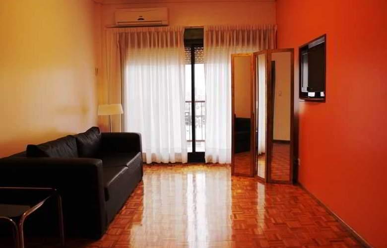 Cristoforo Colombo - Room - 18