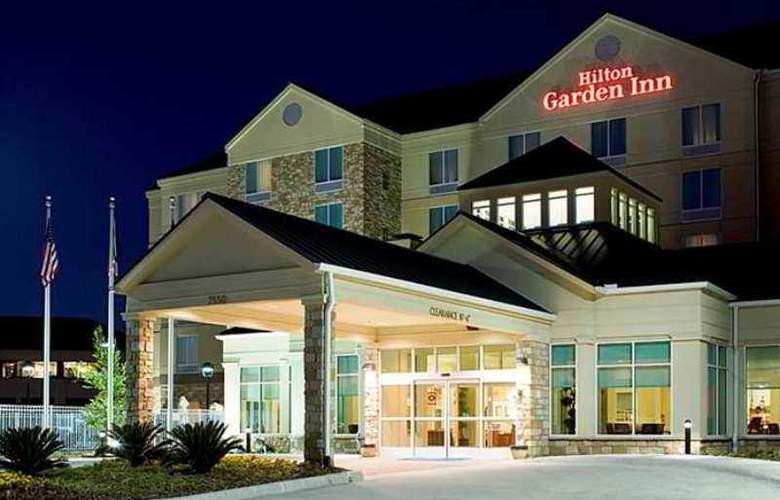 Hilton Garden Inn Frisco - Hotel - 9